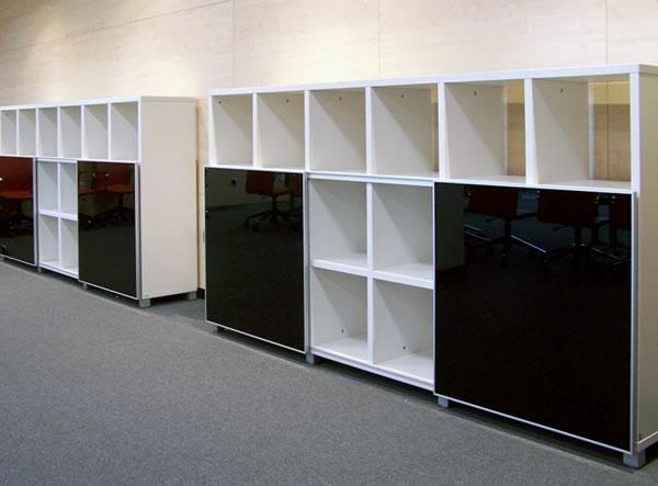 Productos armarios mobiliario oficina navarra pamplona - Distribuciones de armarios empotrados ...