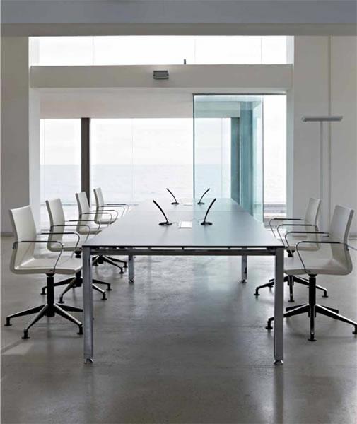 Productos sala de reuniones mobiliario oficina navarra for Mobiliario oficina pamplona